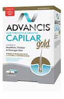 Capilar Gold