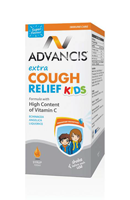 cough relief kids