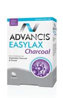 easylax charcoal
