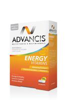 energy vitamins