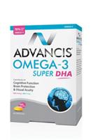 omega-3 super DHA