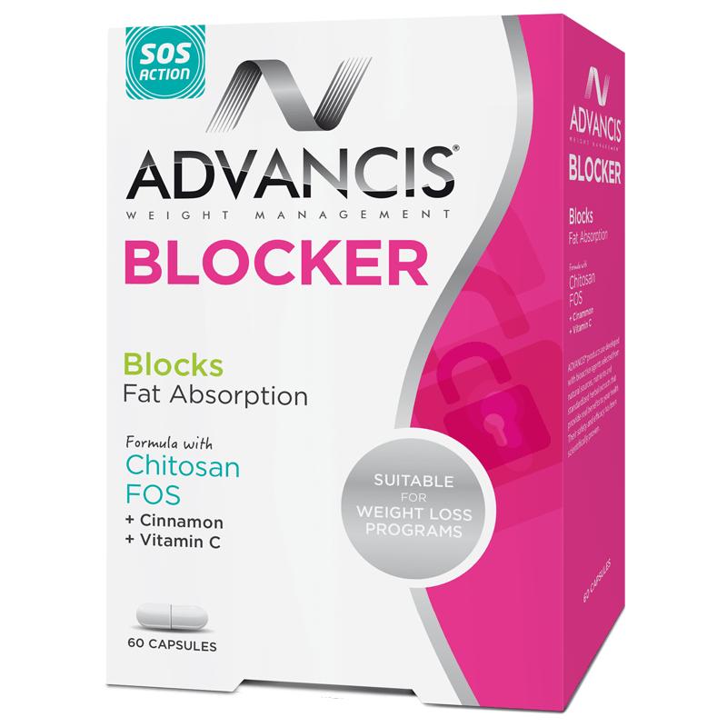 ADVANCIS BLOCKER