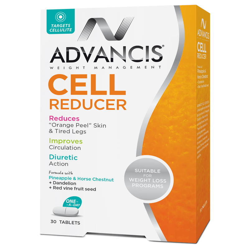 ADVANCIS CELL REDUCER