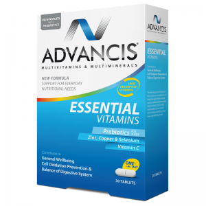 ADVANCIS ESSENTIAL