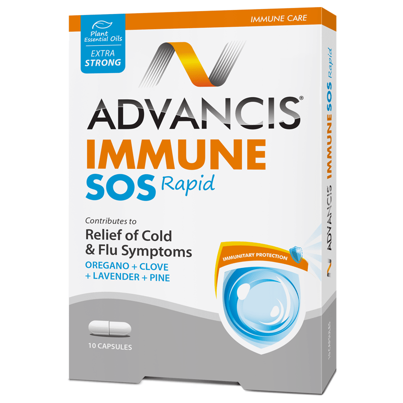 ADVANCIS IMMUNE SOS