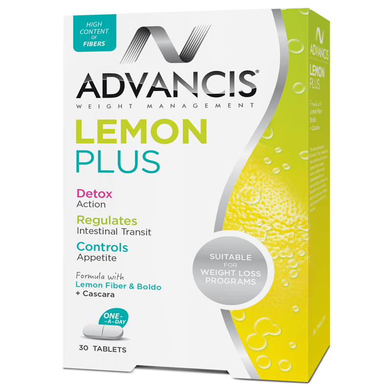 ADVANCIS LEMON PLUS
