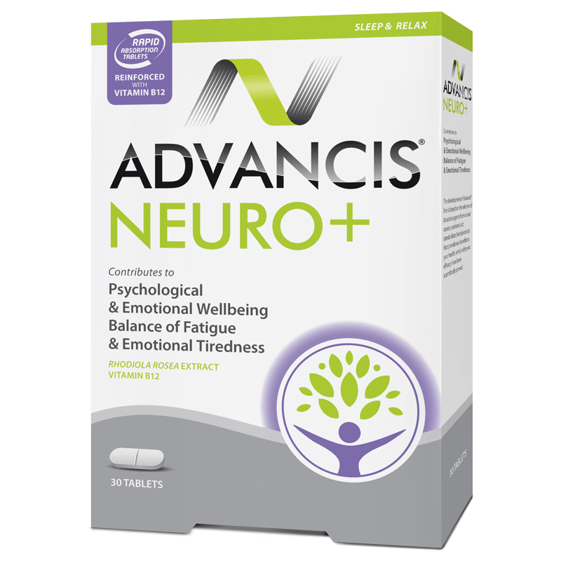 ADVANCIS NEURO