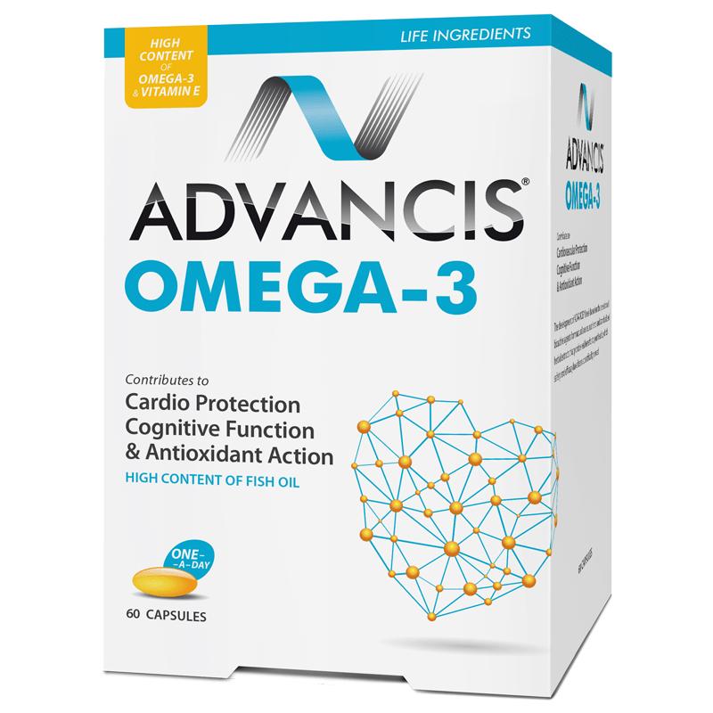 ADVANCIS OMEGA-3