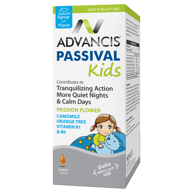 ADVANCIS PASSIVAL KIDS