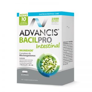 ADVANCIS BACILPRO INTESTINAL